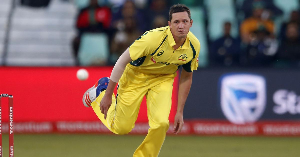 In Form Rookies Marcus Harris Chris Tremain Called Up For Australia