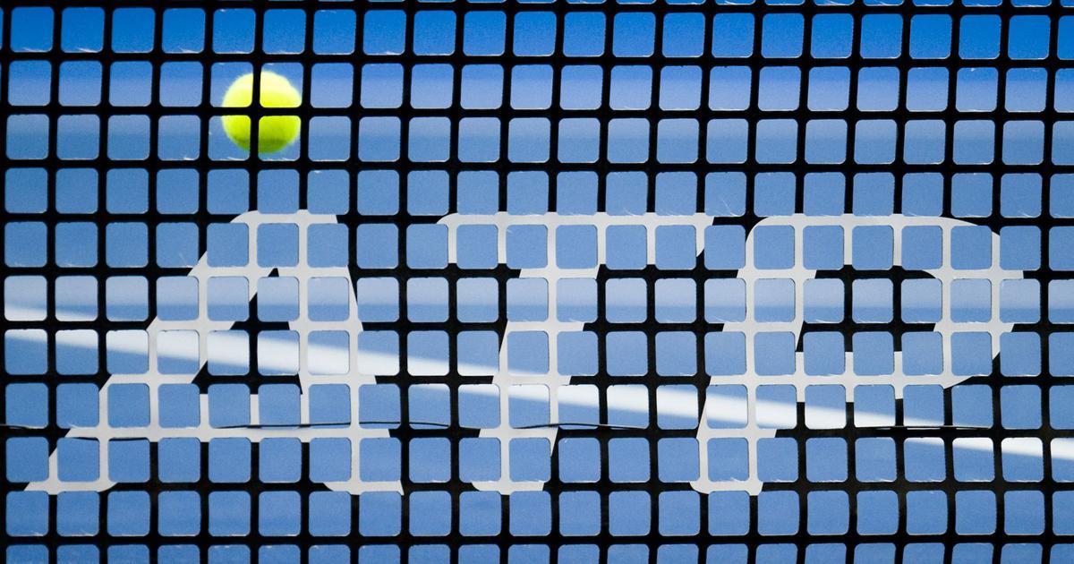 Coronavirus: No professional men's tennis for next six weeks as ATP announces suspension of events