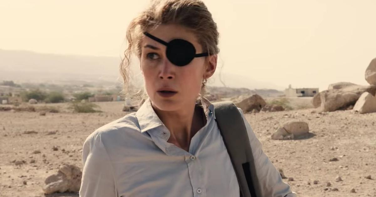 'A Private War' film review: A gritty depiction of a reporter's addiction to conflict – and truth