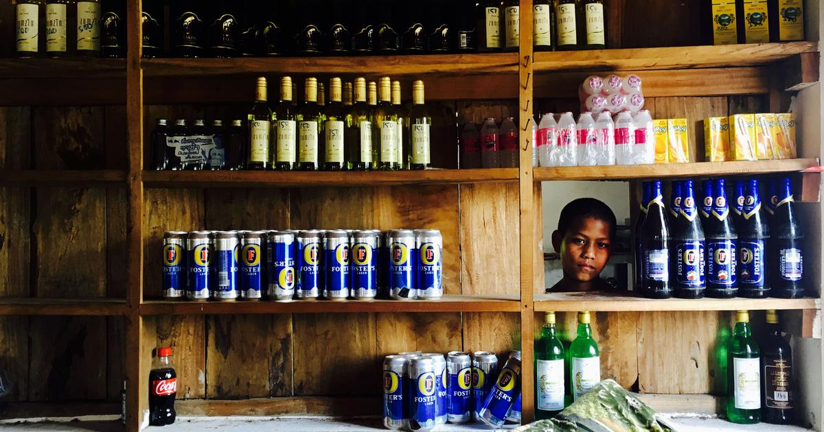 In Mizoram, liquor ban returns as a key campaign issue barely three years after being lifted