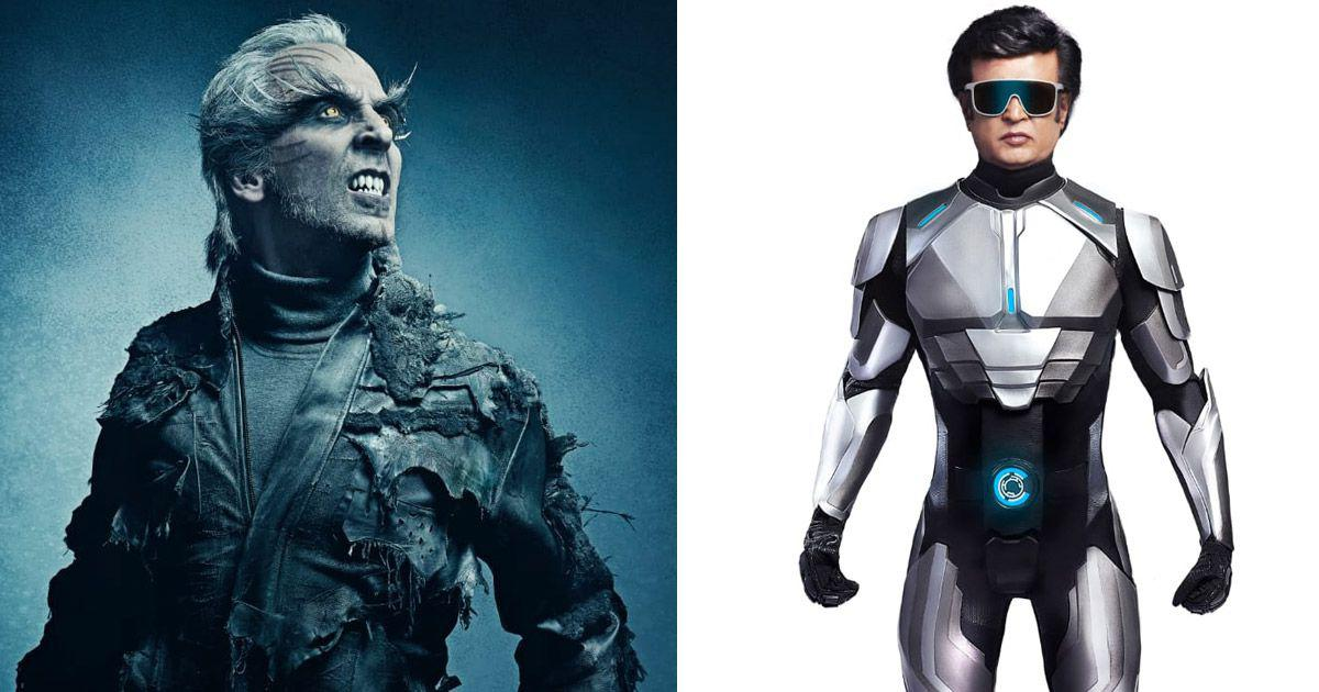 The '2.0' cheat sheet: All you need to know about Shankar's Rajinikanth-Akshay Kumar-starrer