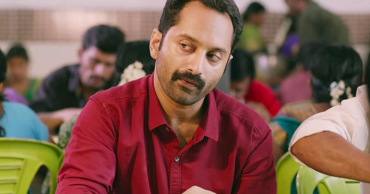 'Njan Prakashan' teaser: Fahadh Faasil plays a 'typical Malayali youth'