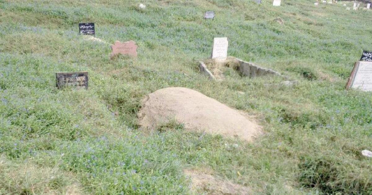 Delhi: Muslim burial sites have almost vanished, remaining space won't last 2 years, says report