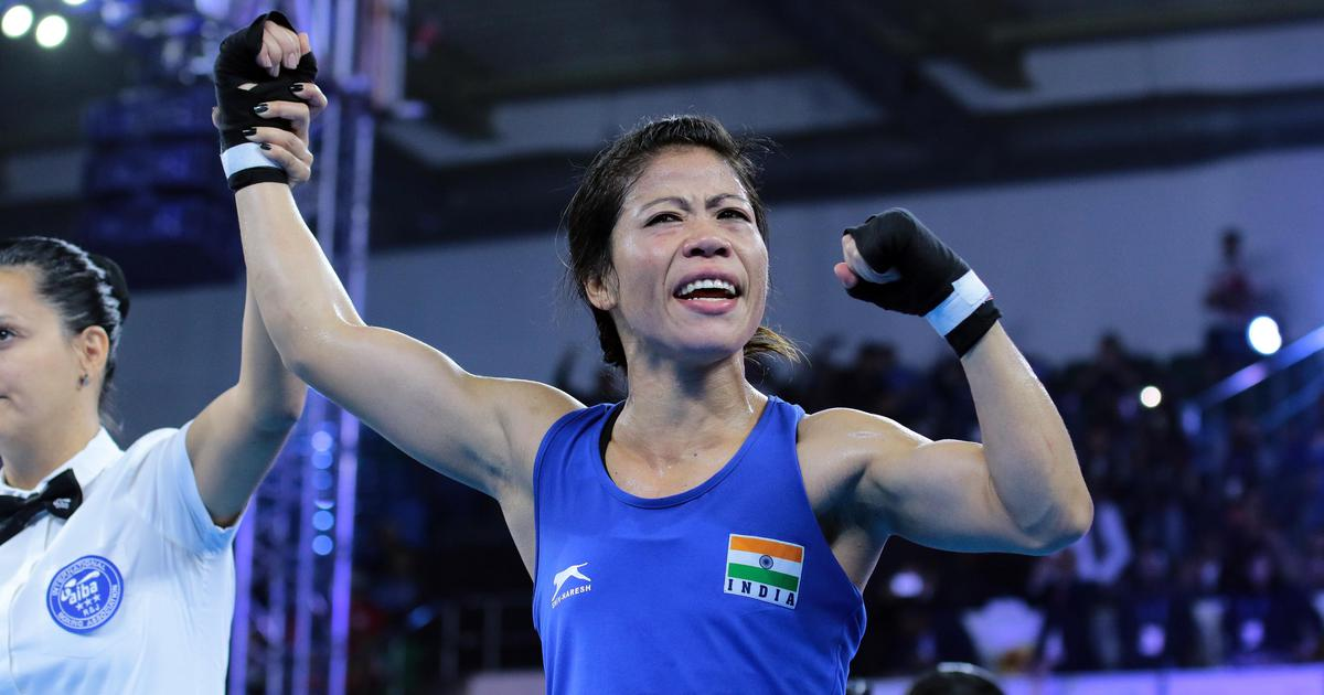 Asian Championship: Mary Kom pulls out; Sonia Chahal, Nikhat Zareen to lead Indian contingent