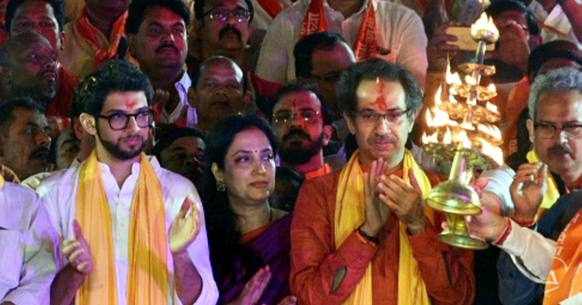 Uttar Pradesh: Police seal all roads to Ayodhya as security measure ahead of VHP, Shiv Sena events