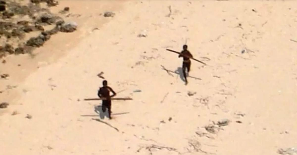 The Daily Fix: The police needs to show greater transparency in dealing with the Sentinelese