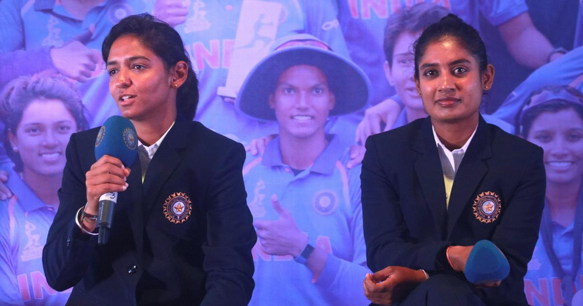 I wanted to step away from the madness: Harmanpreet Kaur says World T20 controversy left her drained
