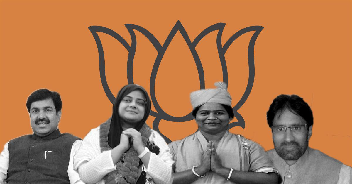 How India Votes: What does it take for Muslims to get a ticket from the BJP?