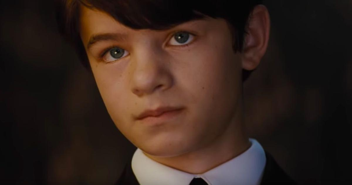 'Artemis Fowl' trailer: It's the teenage criminal mastermind versus the fairies