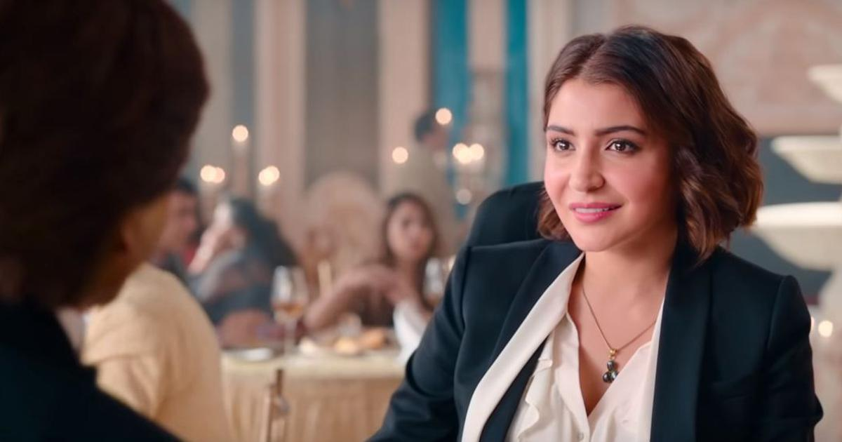 A larger-than-life celebration of love and imperfection: Anushka Sharma on Aanand L Rai's 'Zero'