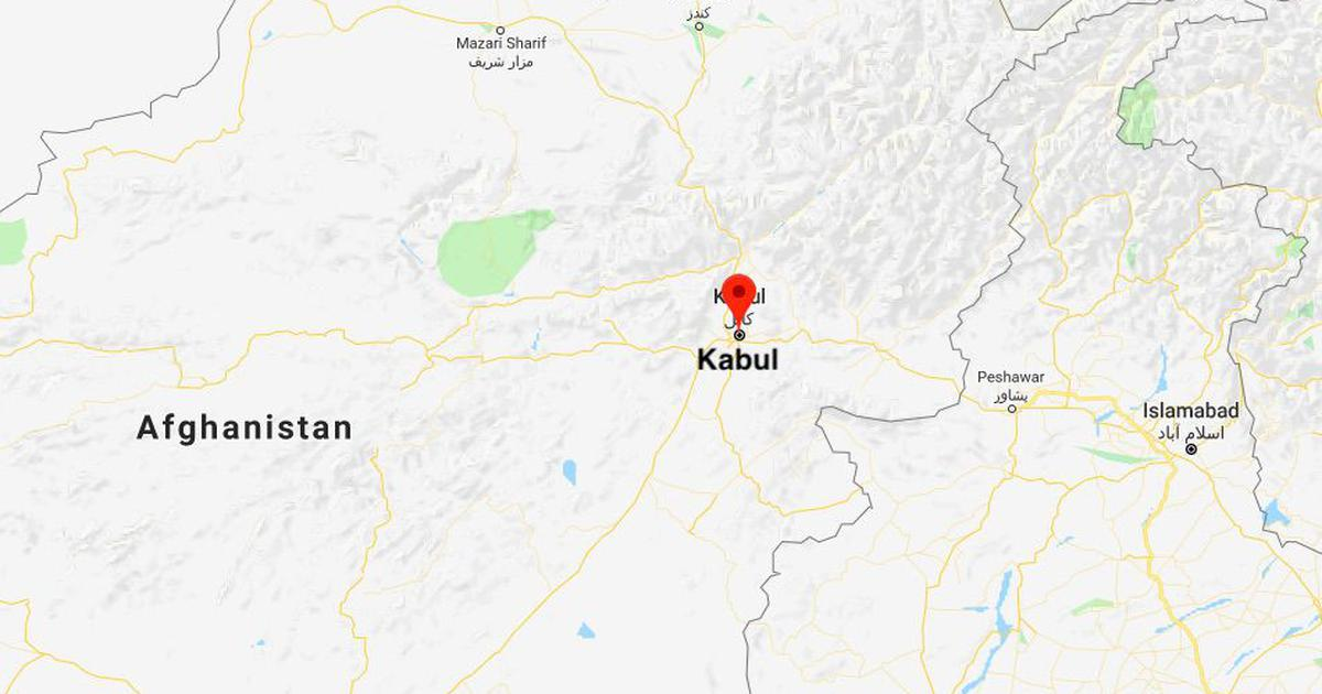 Three US service members killed in Afghanistan blast