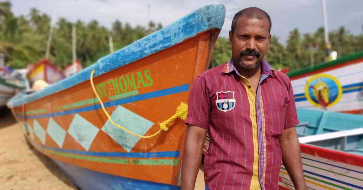 One year after Cyclone Ockhi, Kerala's fishing families are still struggling to rebuild their lives