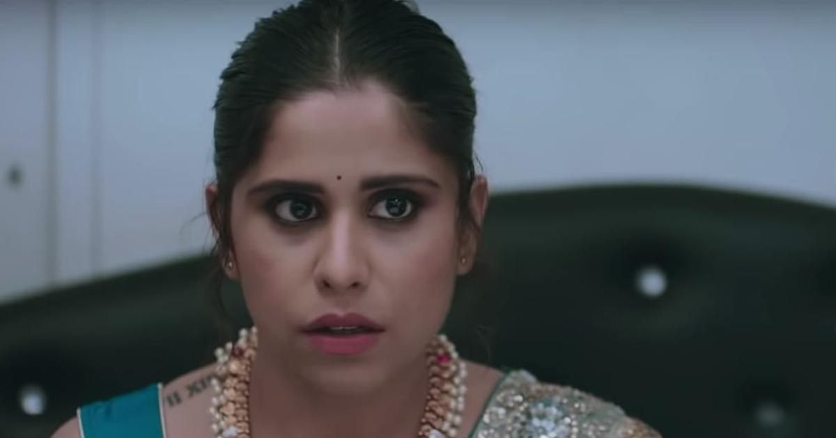 'Date With Saie' trailer: Saie Tamhankar meets a dangerous fan in ZEE5 web series