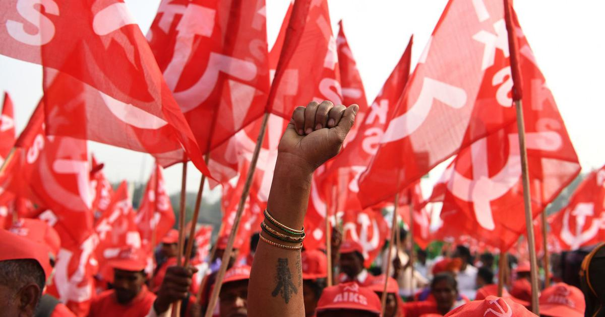 'If they lose polls in all five states, they'll fulfil our demands': Farmers march in hope in Delhi