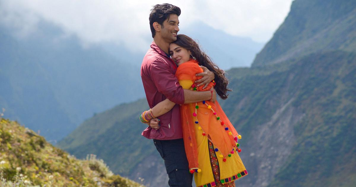 Before 'Kedarnath', the Hindi-Muslim love stories that celebrate