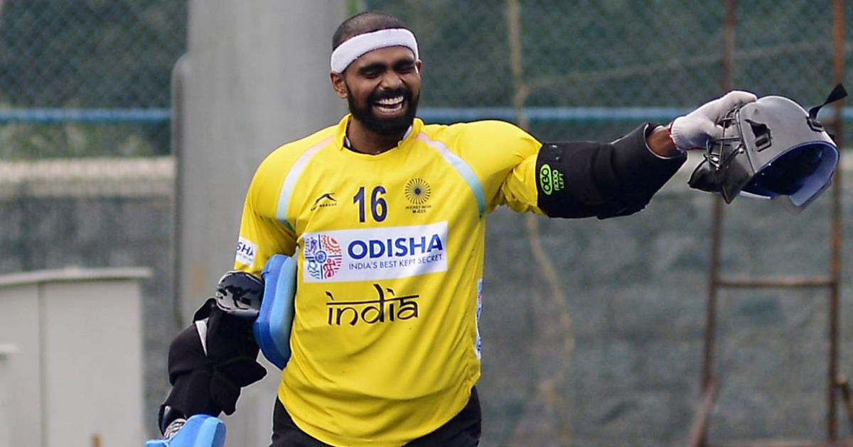 Hockey: Expect a good challenge from Russia in the FIH Olympic qualifiers, says PR Sreejesh