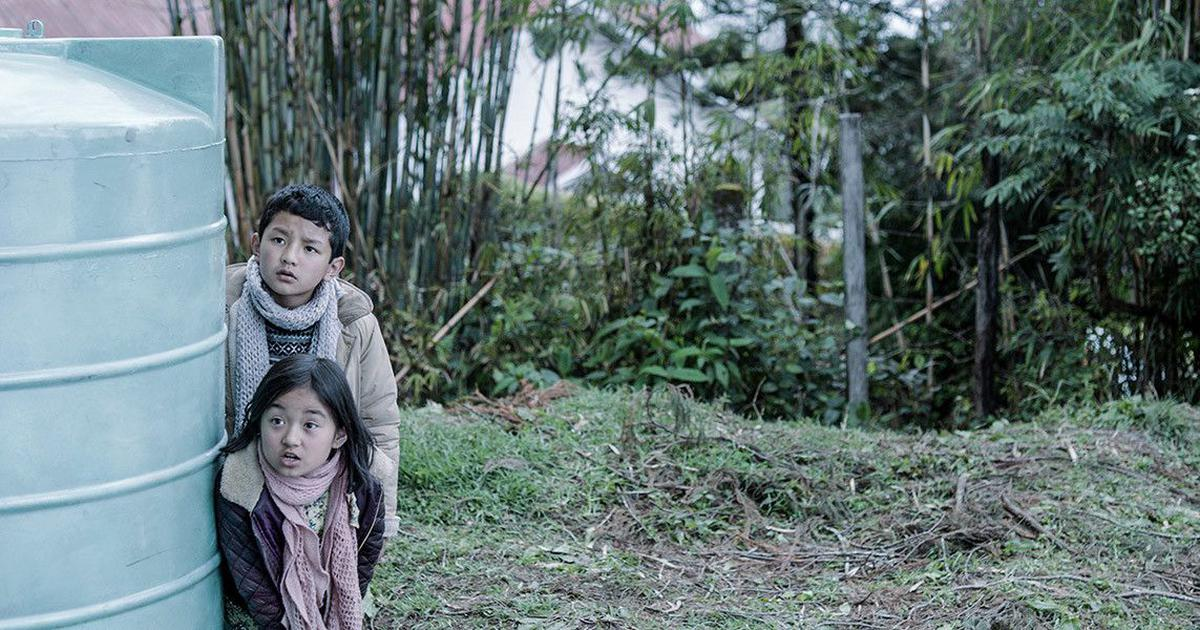 Paakhi Tyrewala on her Sikkimese movie 'Pahuna': 'I wanted it to have honesty'