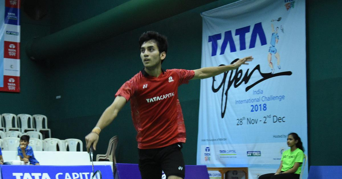 Indonesia Masters: Lakshya Sen, Subhankar Dey out at qualifying stage for second straight week
