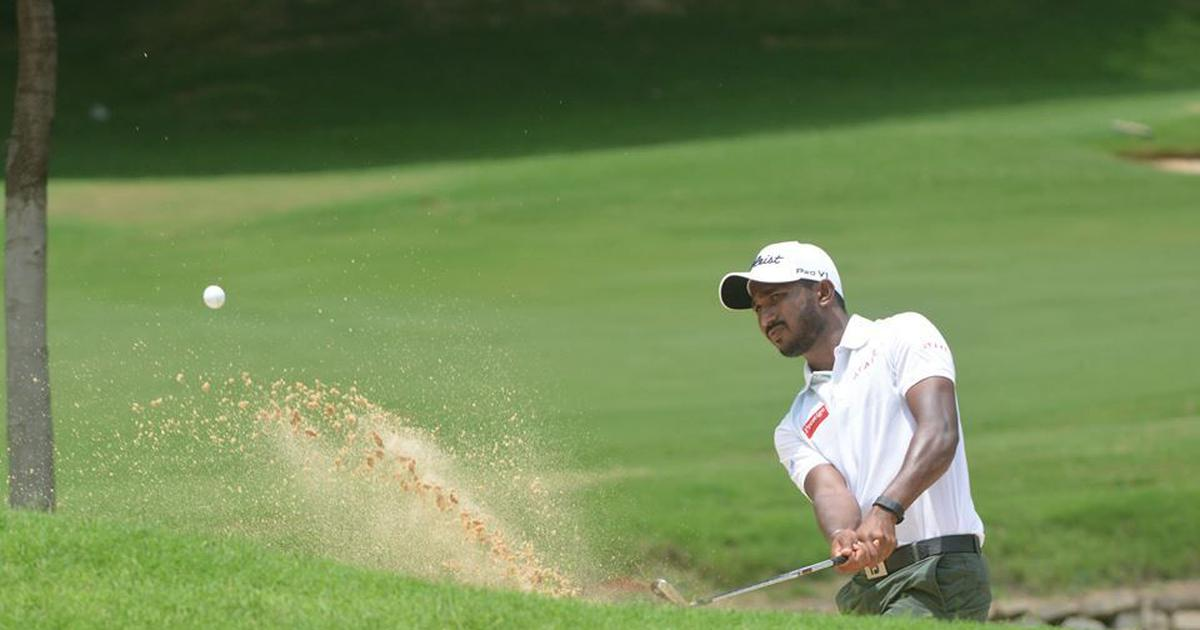 Indian Open golf: Stephen Gallacher wins the title; Rashid and Chikkarangappa finish tied-10th