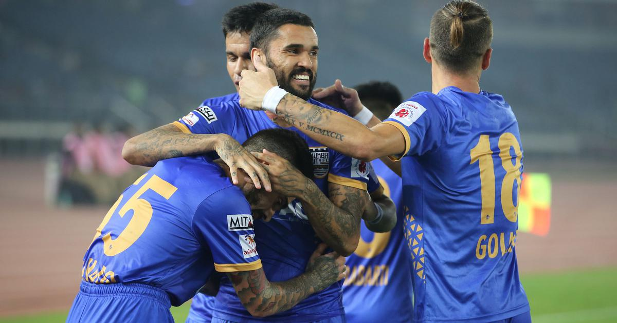 ISL matchweek eight: Kerala Blasters' slide continues, Mumbai City display play-off credentials
