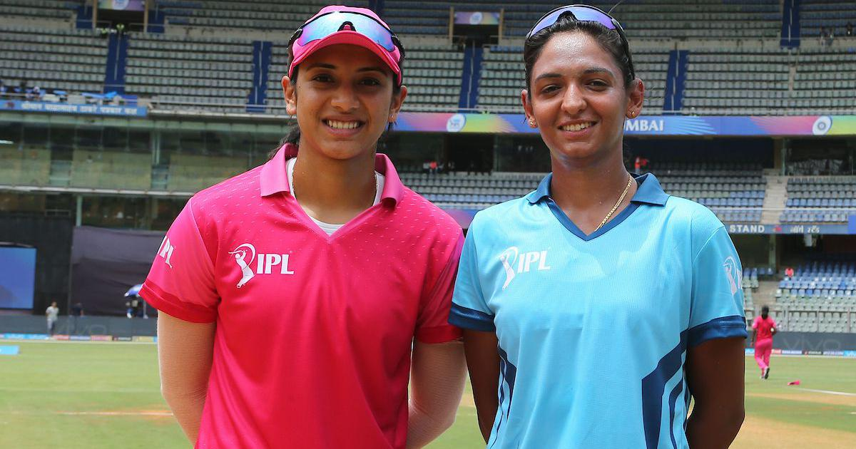 Women's Big Bash League: Smriti Mandhana, Harmanpreet Kaur start campaign with a bang