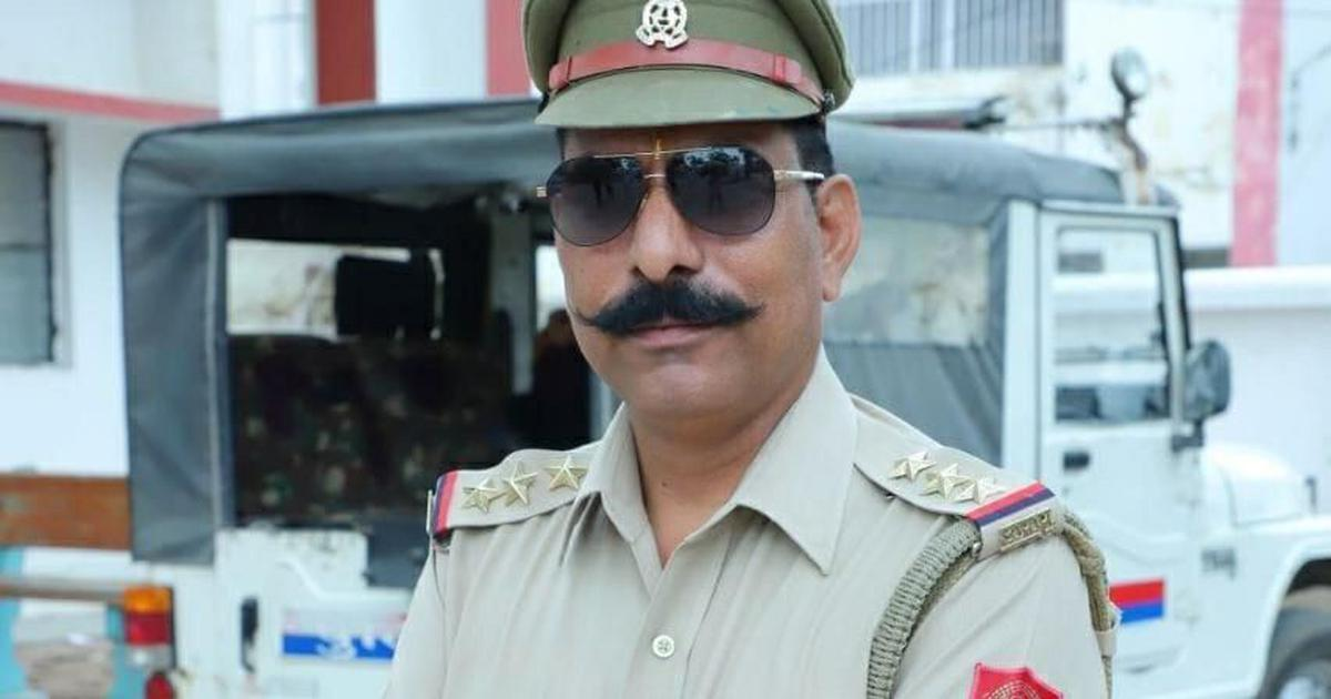 Bulandshahr: Mobile phone of inspector killed in mob violence recovered from house of accused