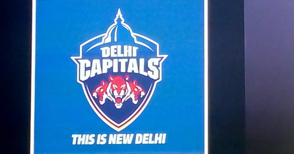Delhi Daredevils is now Delhi Capitals