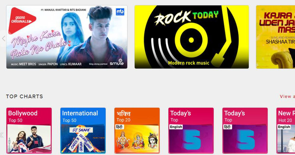 Interview: How Gaana is winning India's music streaming space