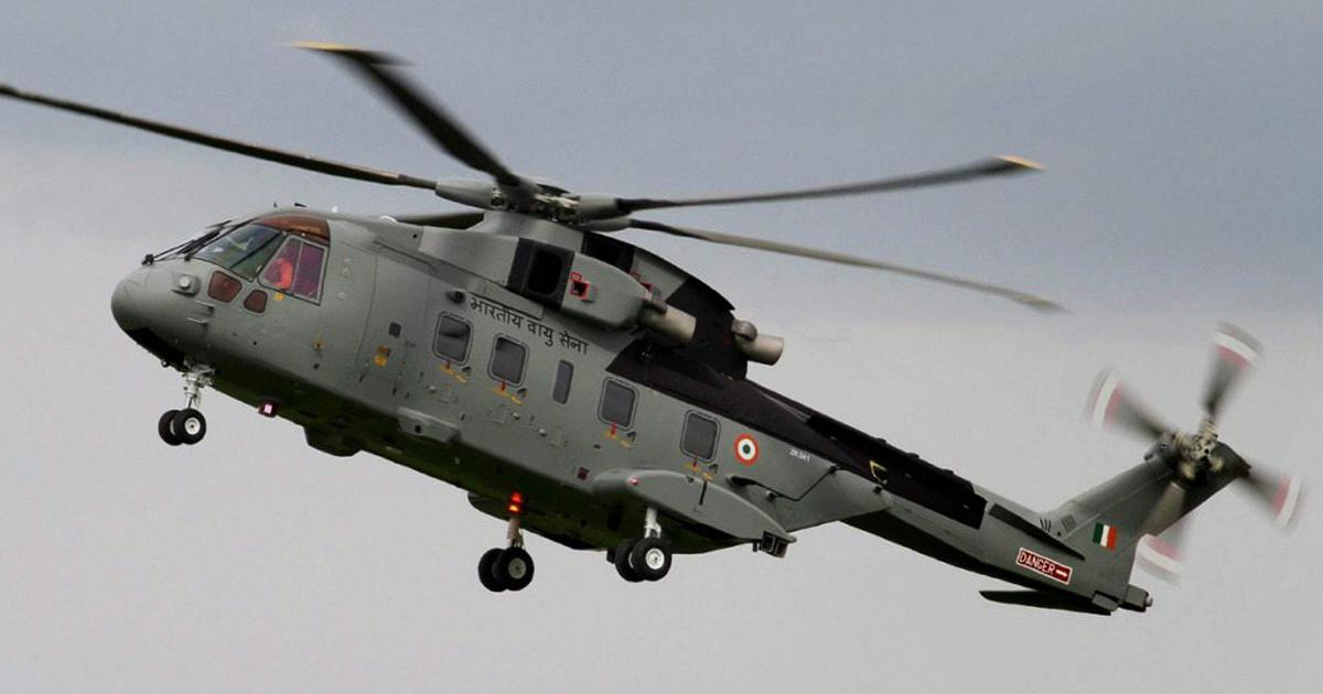 AgustaWestland scam: Rajeev Saxena, one of the accused, being extradited to India, say reports
