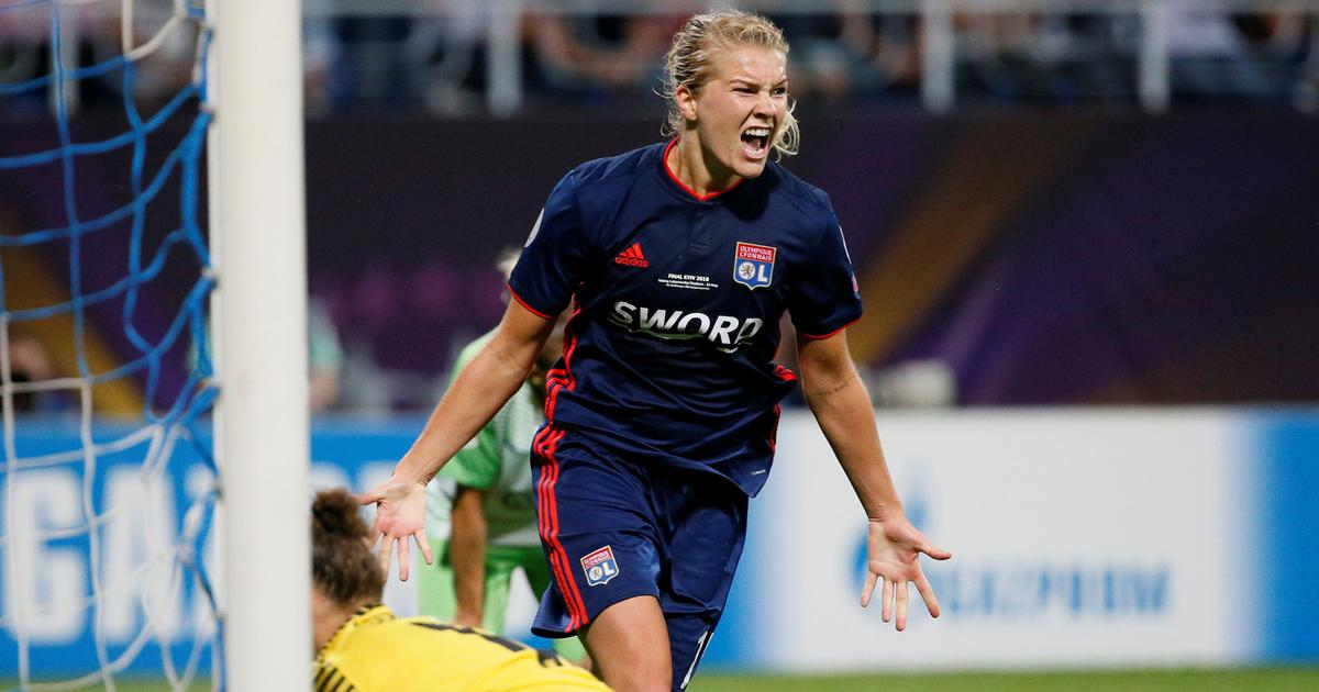 Despite historic women's Ballon d'Or win, Ada Hegerberg not likely to play the World Cup