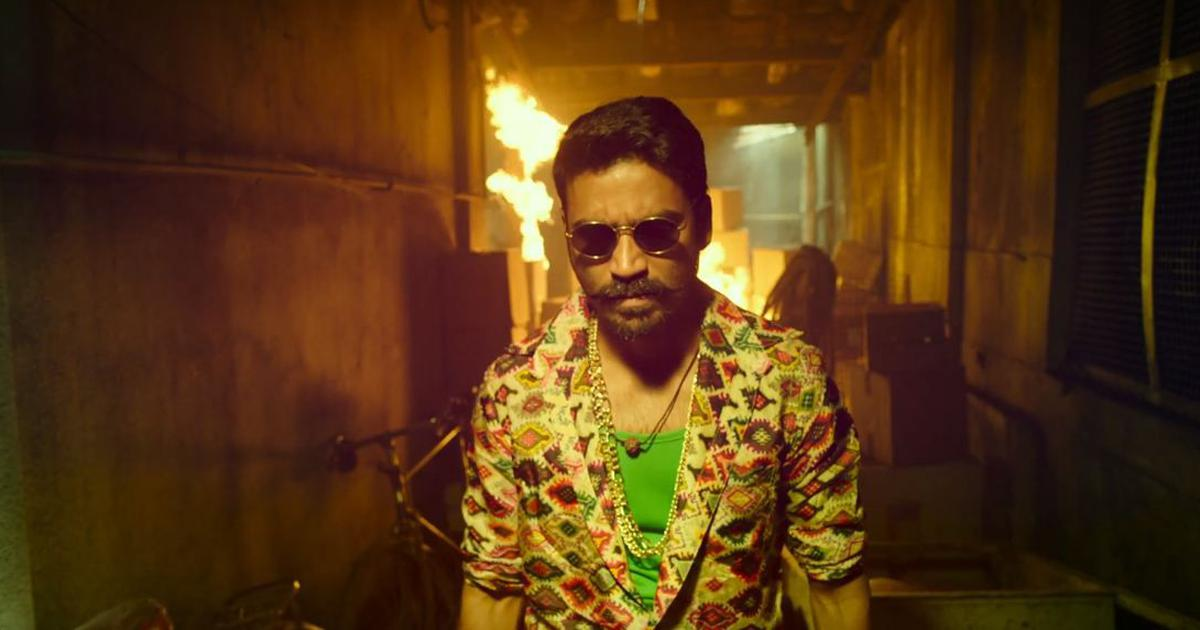 Maari 2 trailer: Dhanush as naughtiest don is back