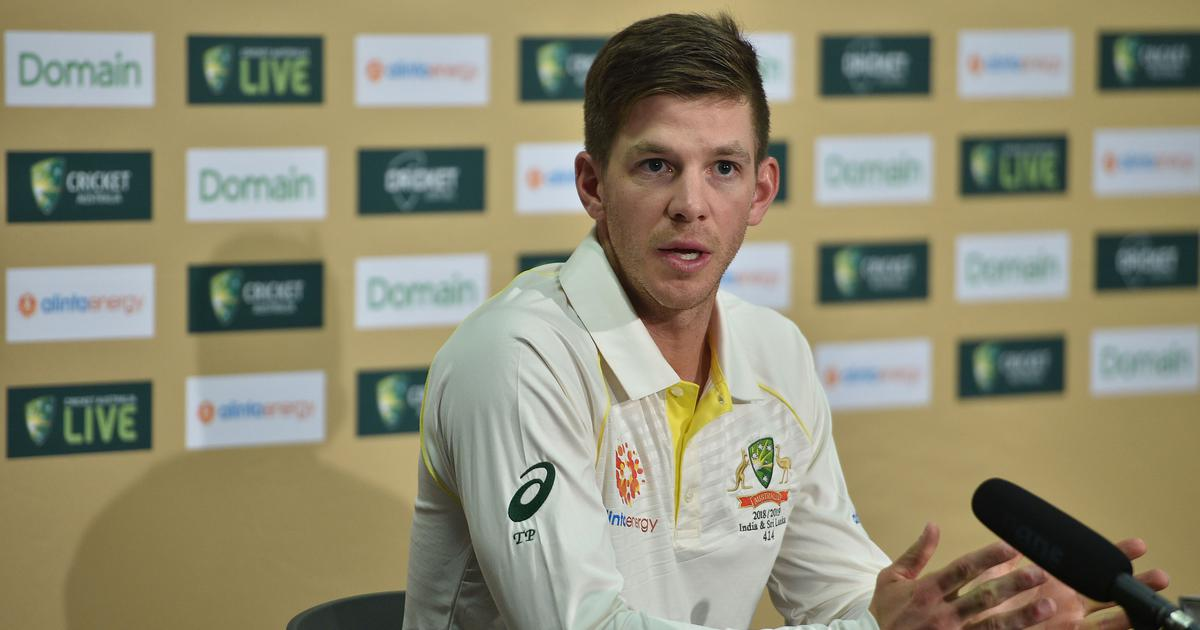 'Don't get served up green wickets in India': Tim Paine not pleased with conditions after MCG defeat