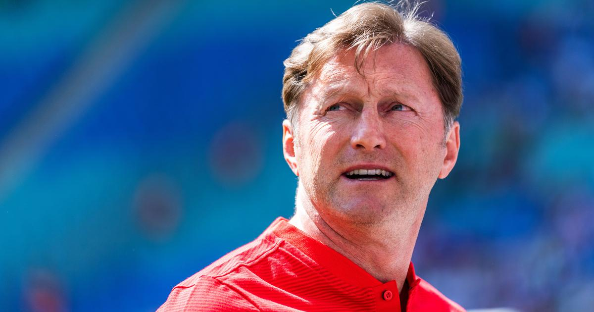 Football Southampton Appoint Former Rb Leipzig Boss Ralph Hasenhuttl As Manager