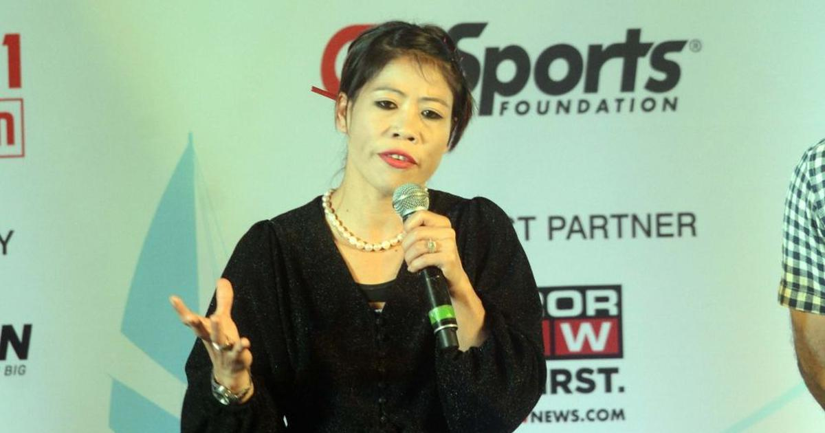 Coronavirus: Mary Kom broke quarantine to attend President's meeting at Rashtrapati Bhavan
