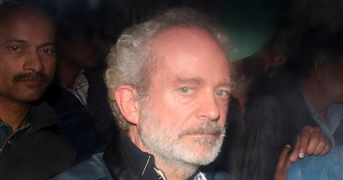 AgustaWestland deal: Christian Michel's bail plea rejected by Delhi court