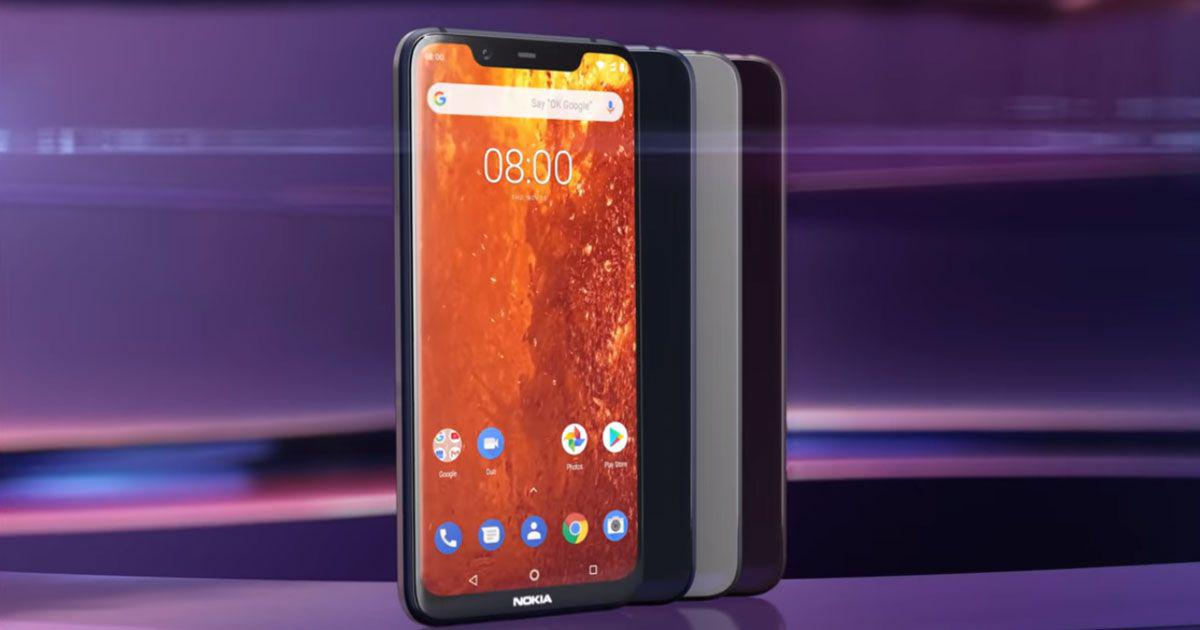 Nokia 8.1 launched in Dubai, India launch set for December 10th