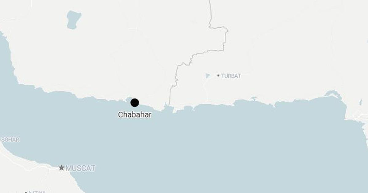 Bomb kills three in Iranian port city Chabahar: state media