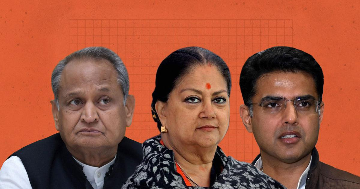 Explainer: Everything you need to know about Rajasthan state elections