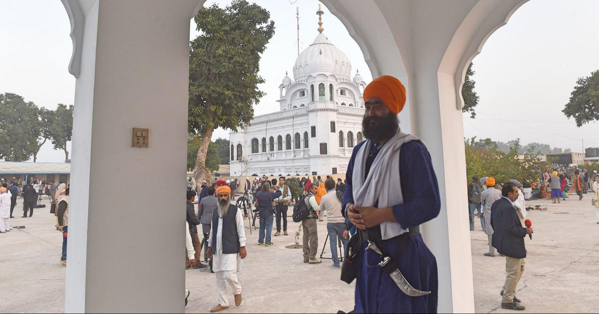 The big news: India, Pakistan delegations discuss Kartarpur corridor, and nine other top stories