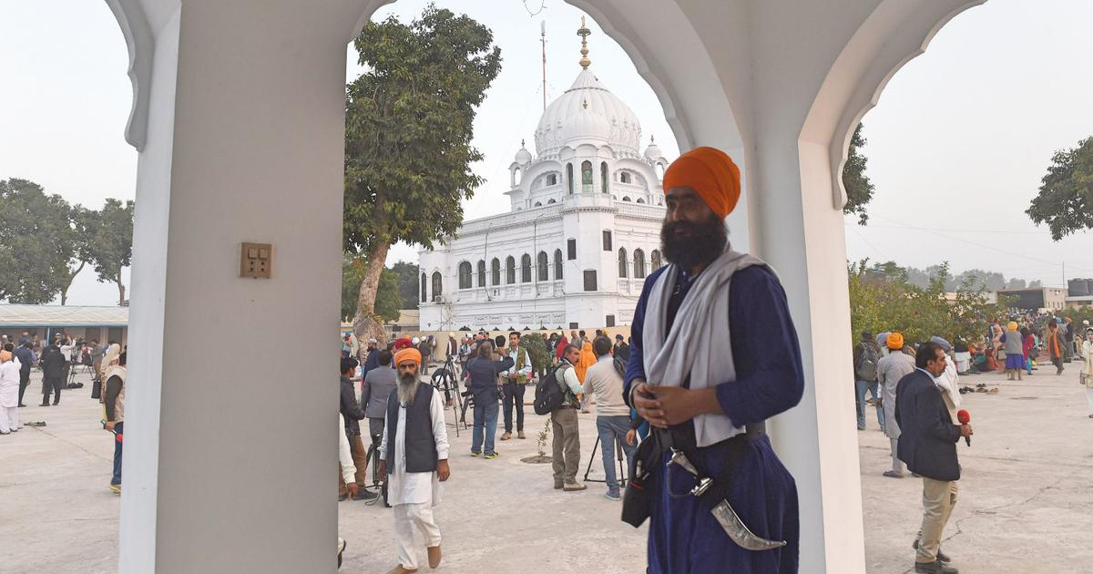 Kartarpur corridor: India says Pakistan yet to respond to clarifications it sought on its proposals