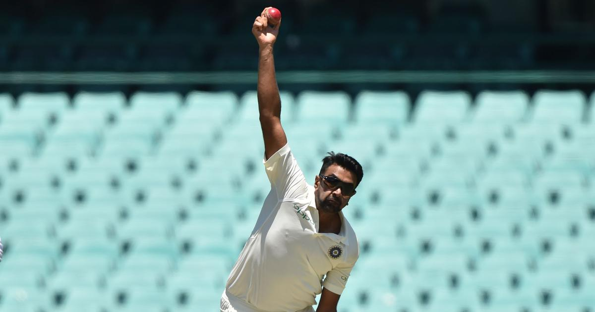 Australia vs India: Adelaide pitch playing slower than we expected it to, says R Ashwin