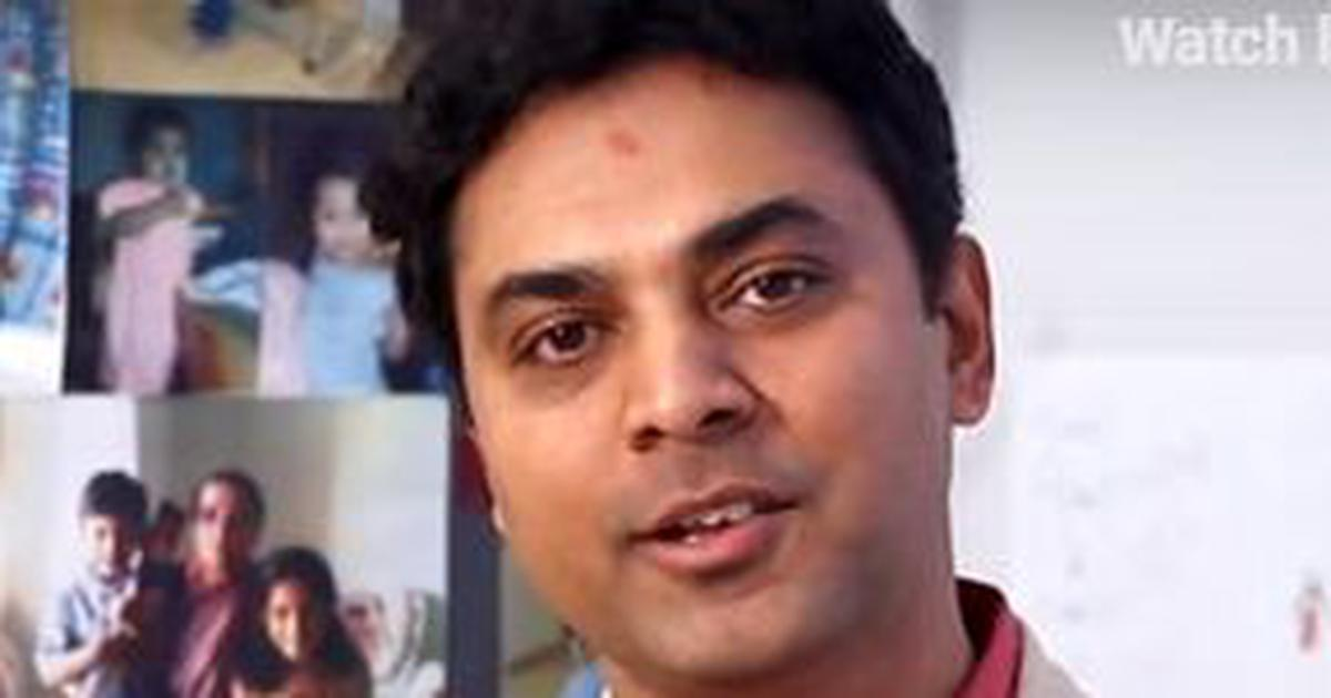 Krishnamurthy Subramanian appointed the new chief economic adviser