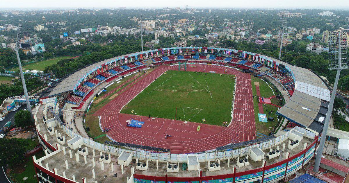 Odisha is the new sports destination of India