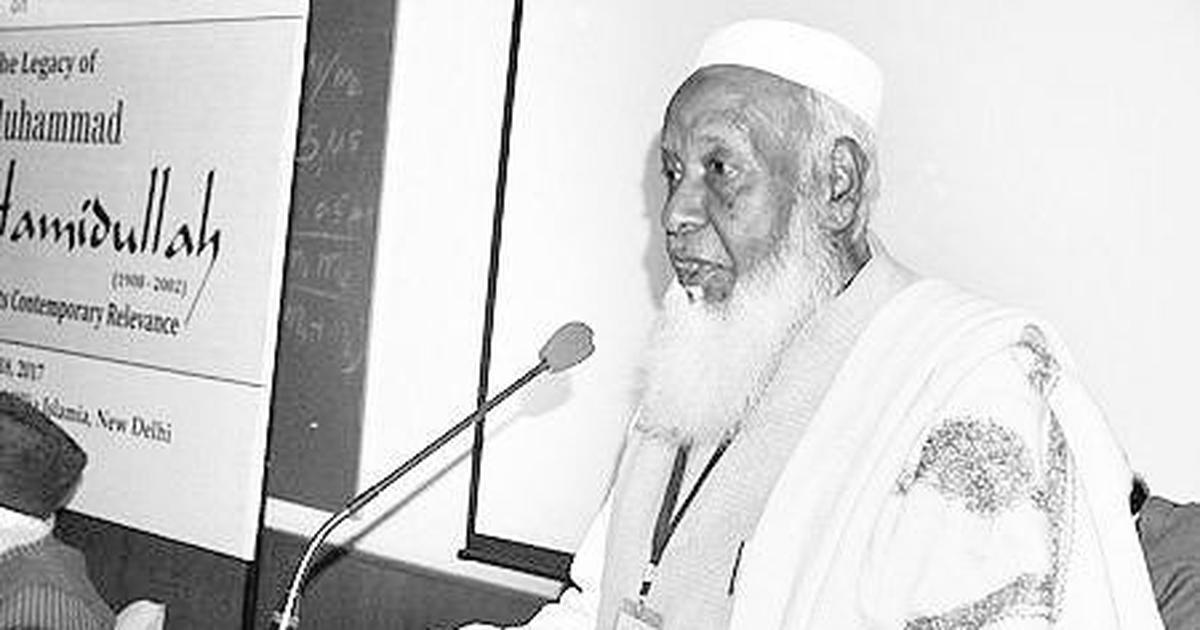 Bihar: Congress MP and Islamic scholar Mohammad Asrarul Haque Qasmi dies at 76