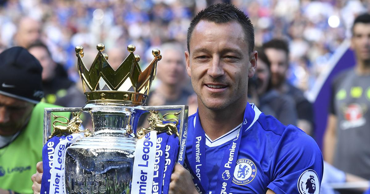 Watch: On his 38th birthday, ten of John Terry's most memorable goals for Chelsea