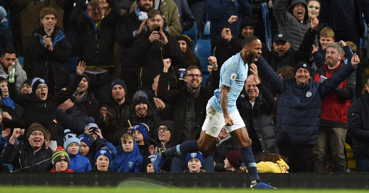 Video: Raheem Sterling racially abused by fan, Chelsea launch investigation after social media storm