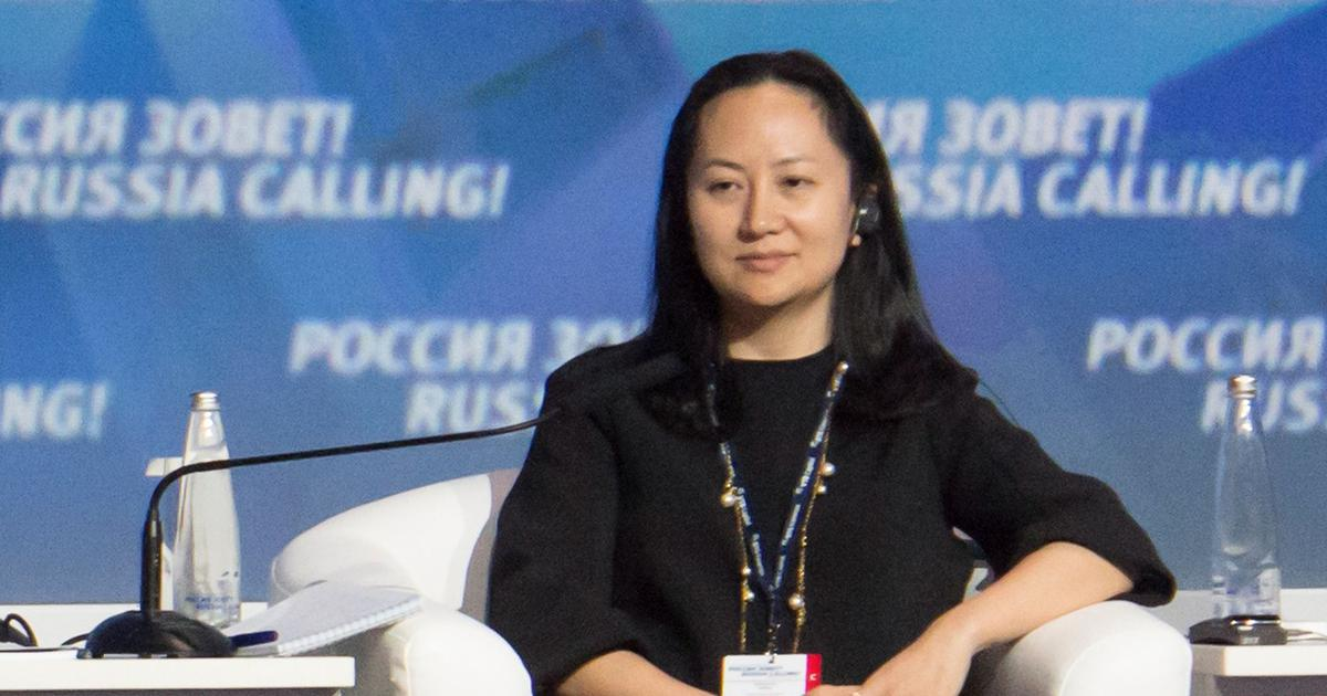 Canadian court grants bail to Huawei executive Meng Wanzhou who faces extradition to US
