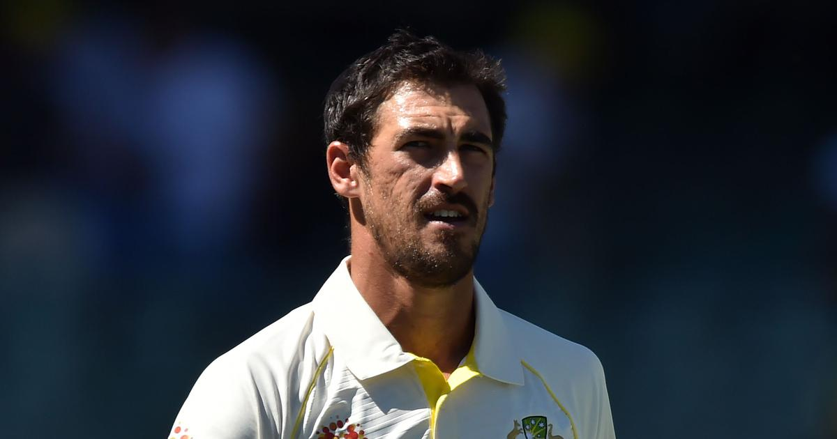 I just don't like his body language: Former Australia players criticise Starc's bowling, fitness