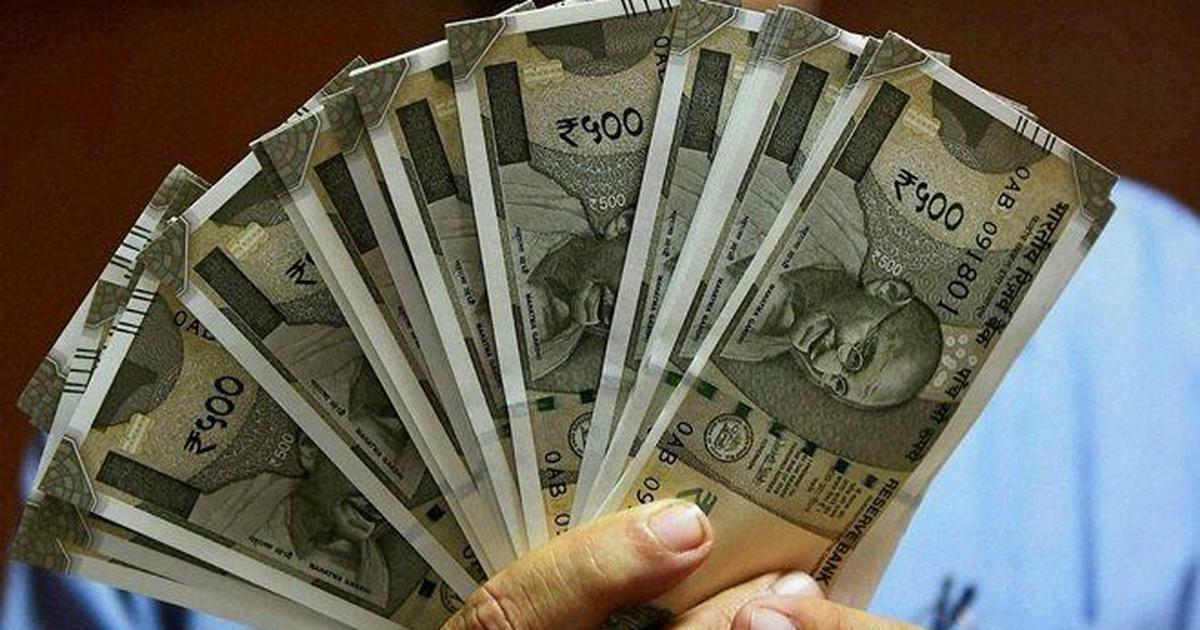 In poll-bound Tamil Nadu, IT department finds Rs 400 crore undisclosed income after raids