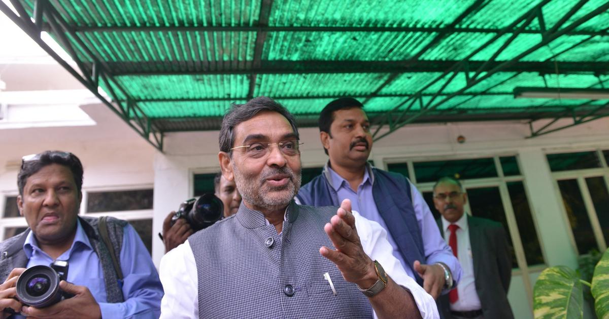 As new partners swell the ranks of Bihar's Grand Alliance, Congress leaders in state are worried